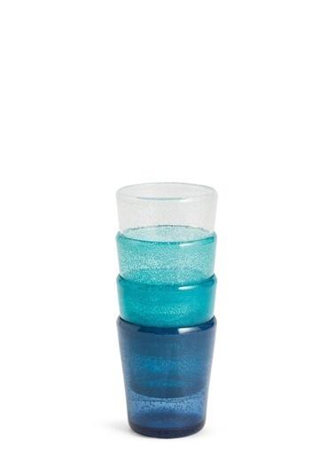 Marks & Spencer Bardak Mavi